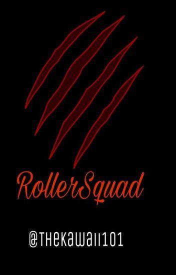 RollerSquad - Soy Luna