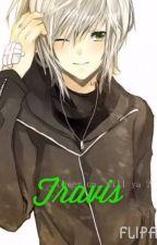 My Demon: A Demon Travis x Reader[Editing] by erika_garc1a
