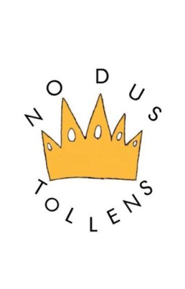 Nodus Tollens / stiles stilinski