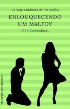 Enlouquecendo um Malfoy by JessicaAmaraal