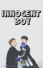 Innocent boy ║Vmin by susy1599