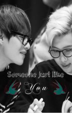 Someone just like you (k.tg + k.nj) by FamiMarmota