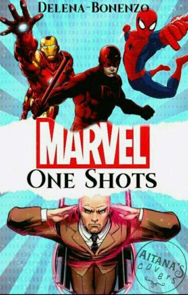 ¤One Shots¤   》Avengers