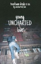 Young Uncharted Love  by uncharted_fan