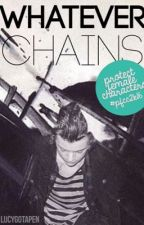 Whatever Chains (Sequel to Where Your Heart is - A Harry Styles fanfiction) by lucygotapen