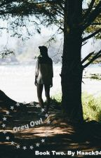 Grey Owl: Book two by Haack94