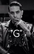 """""""G"""" by SxrxnityxX"""