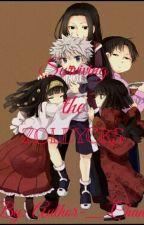 Surviving The Zoldycks (Hunter X Hunter Fan fiction) by Butterfly-_-Kisses
