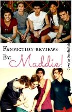 ~ Fan-Fiction Reviews By: Maddie And Kitty ~ by HarrysMyEverything13