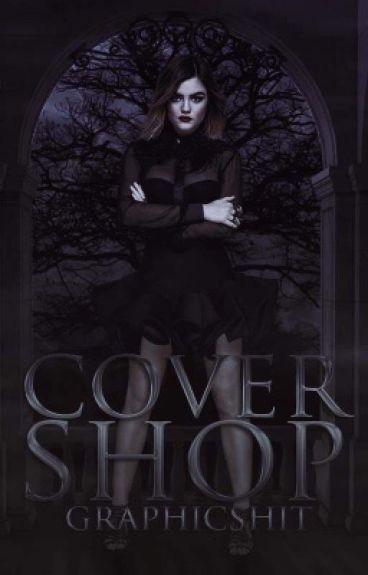 COVER SHOP [OPEN]