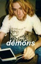 demons ✧ lennstarr by socialalienations