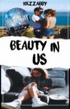 Beauty in Us by cyberingrid