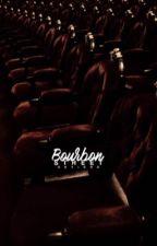 Bourbon Street || Michael Jackson  by vangeaux