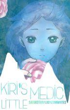 Kiri's Little Medic by Satoko709