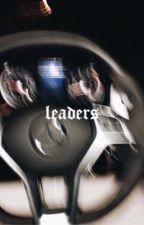 leaders // jungkook  by gentiner