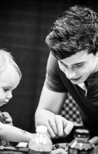 Shawn Mendes Daddy Imagines {DISCONTINUED} by Ellice_O