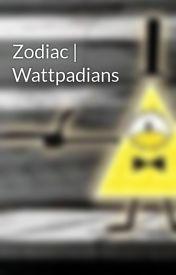 Zodiac | Wattpadians by coffeeandgrifler