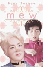 Mew||XiuHan by Byun-Bacoon
