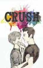 Crush (Dylmas) by SaraPaynexc