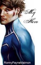 My Hero - Louis Tomlinson by RonnyPayneMaimon
