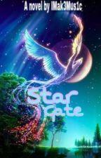 StarGate (sequel to StarGazer) by MagicCol0urs