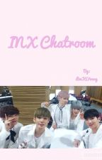 INX Chatroom (BoyxBoy) by LimKiYoung