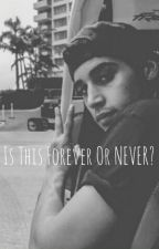 Is this forever or never? • Jai Brooks FanFic by ouhlalalax
