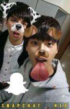 Snapchat ♦Neo♦ by SoDesperate