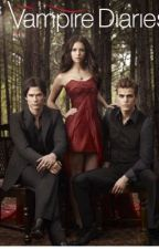 The Vampire Diaries RP by Rowan_Riles