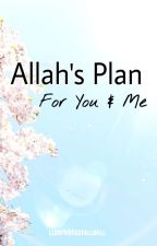 Allah's Plan For You & Me by llServantOfAllahll