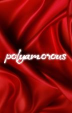 polyamorous. | bdsm prike milijah prijah  by melaninrevolutionary