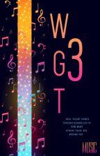 Wattpad's Got Talent 3 by music