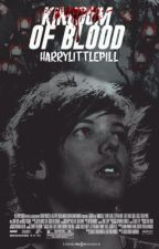Kingdom of Blood ➸ Vamp!Larry by harrylittlepill