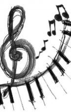 las notas de mi violín (FANFIC DE CDM) by MLV046