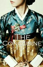 The Concubine by unicornsprinkles66