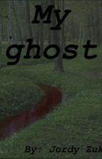 My Ghost by JordyZuk
