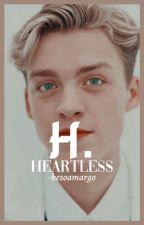 heartless ; rb by -idolskingdxm