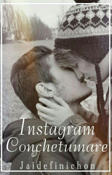 Instagram Conchetumare - Jaidefinichon Goth