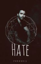 Hate ▹ Hale by PARAVRIS