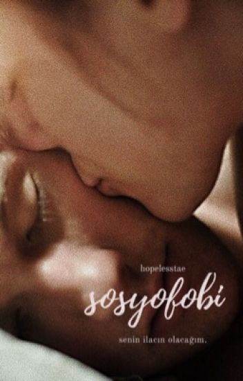 sosyofobi | yoonmin