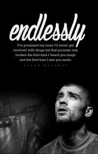 Endlessly » z.m. ✔  by SarahBarakat