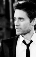 Jared Leto Imagines by norskiegirl