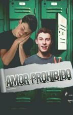 Amor Prohibido // Shawn Mendes by PauSerrato