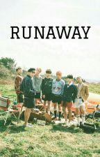 RUNAWAY    BTS by kookiexpress