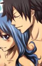 gruvia lemon by franARMYyIGOT7