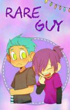 ♪ RARE GUY♪ by Nico-ChanBv