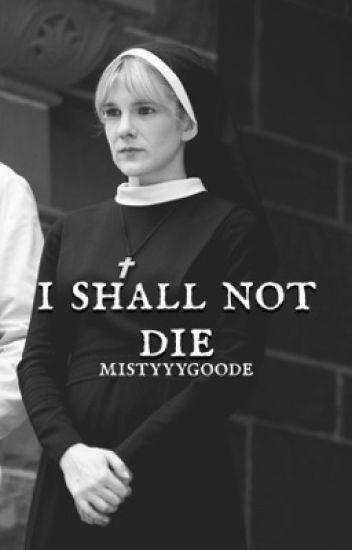 'I Shall Not Die||Bananun