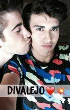 Divalejo Un Amor Secreto❤️ by divalejoislaif