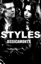 STYLES © ll HARRY STYLES by JessicaMonts