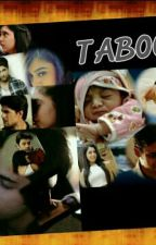 MaNan ff-TABOO by Rise_to_fly